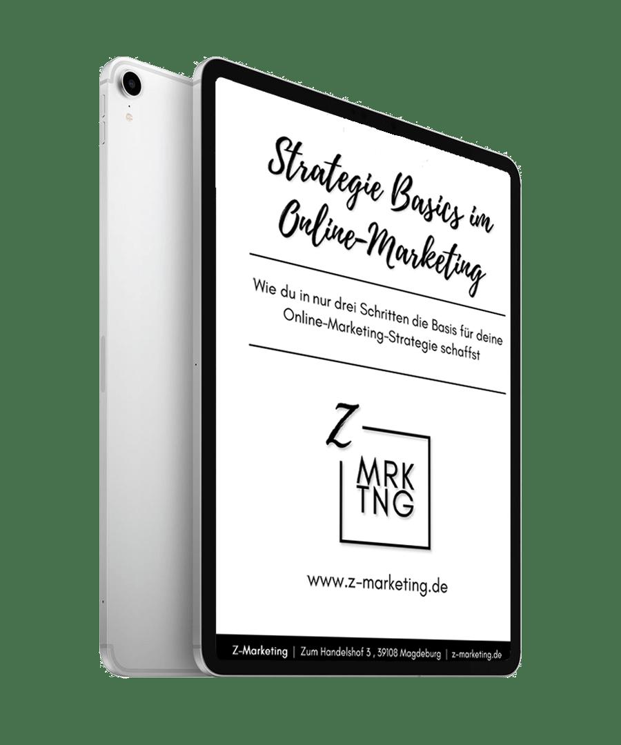 online marketing strategie pdf
