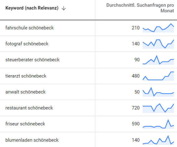 suchmaschinenwerbung google adwords schoenebeck 2