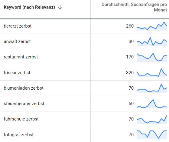 suchmaschinenwerbung google adwords zerbst 2